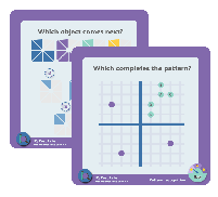 Pattern recognition practice questions